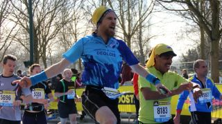 Semi marathon de Paris 2015