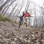 50km eco trail de Paris