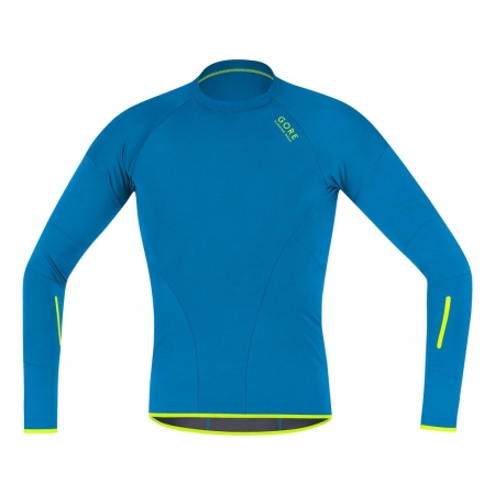 Gore Running WearMaillot Magnitude Comp Long