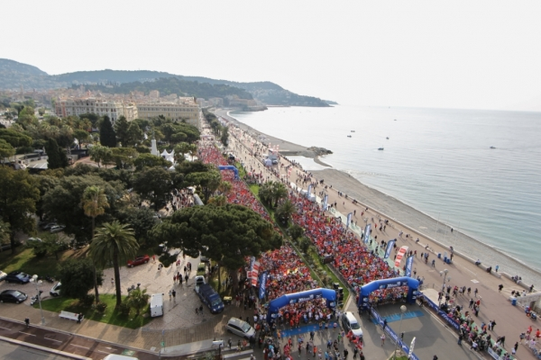 Semi-marathon International Nice 2014