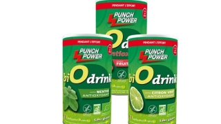 bio drink punch power
