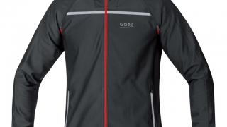 Gore Running Wear Veste Mythos 2.0 WS SO ZO Light