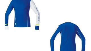 Maillot Gore Running Wear ML X-Run Ultra
