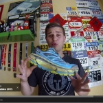 jonathan Denis, le test des Hoka One One Mafate Speed