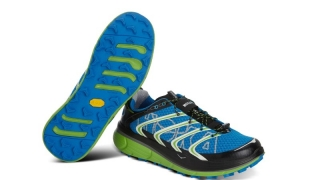 Hoka One One Rapanui 2S Trail