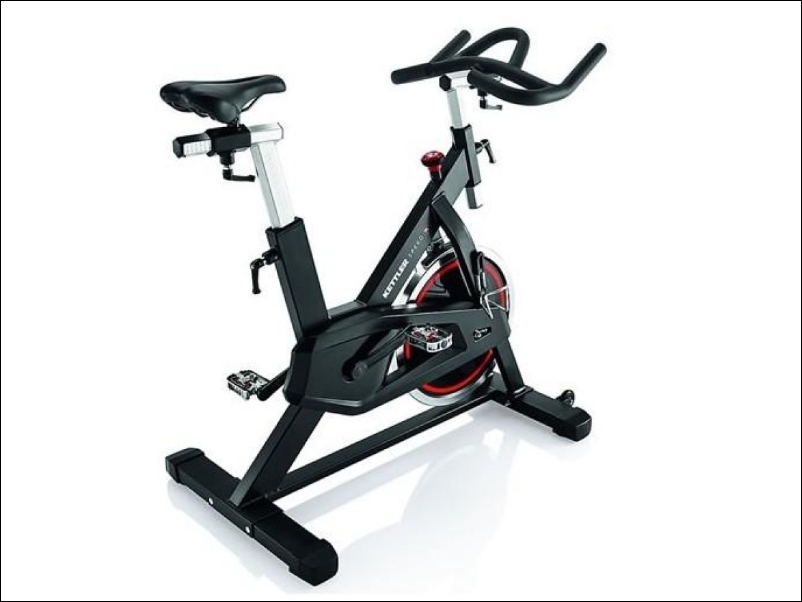 Home Trainer Ou Velo Spinning