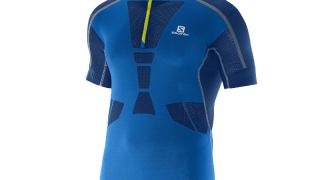 Salomon Maillot Sky MC