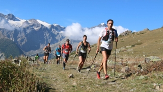 6 Serre Che Trail Salomon Ambiance photo Robert Goin