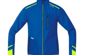 Gore Running Wear Veste X-Run Ultra SO Light