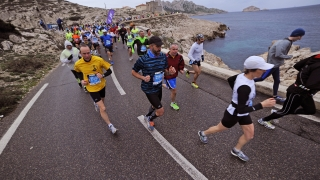 Run in Marseille 2015 ok