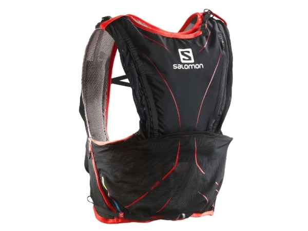 Salomon S-Lab Advanced Skin 3 12L