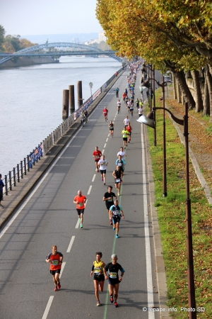 20 km de Paris 2015