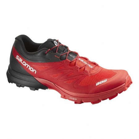 Salomon S-Lab Sense 4 Ultra SG