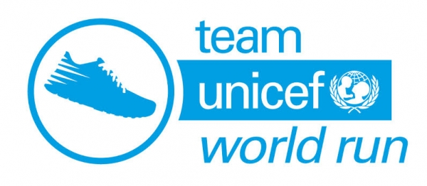 UNICEF WORLD RUN