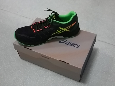 asics gel fuji elite avis