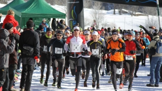 3 Ambiance Ubaye Snow Trail Salomon  photo Robert Goin