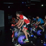 Immersive Cycle Studio