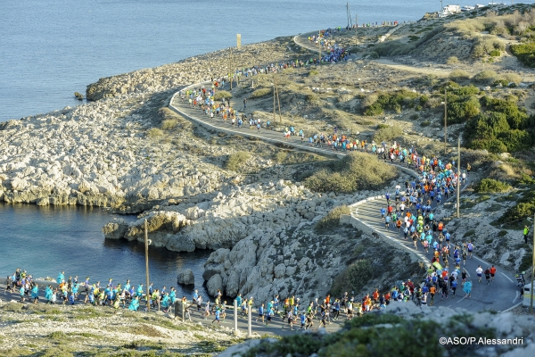 Run in Marseille 2016