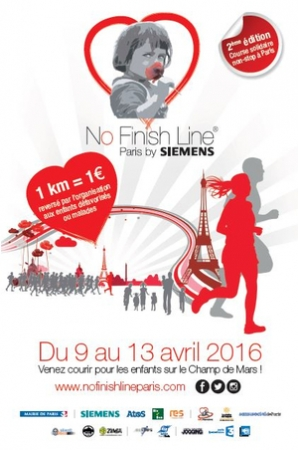 no finish line paris 2016
