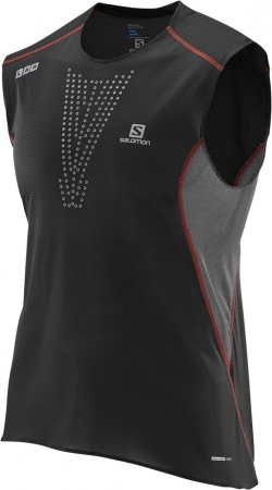 T Shirt S-Lab Sense Tank Salomon