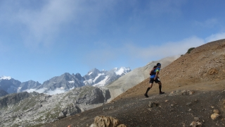 Trail du Galibier 2016