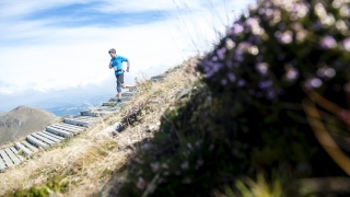 Trail du Sancy
