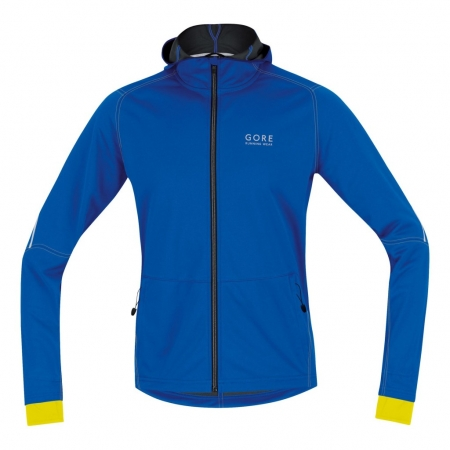 Hoody Essential SO Gore running wear