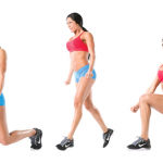 Source - Plyo Lunge