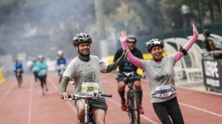 Crédit Photo : Bike 'n Run Paris