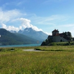 Engadin Swimrun 2016