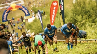 Red Bull 400 - Courchevel