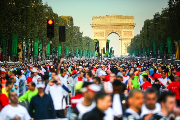 Source :  schneiderelectricparismarathon