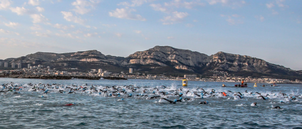 Source photo : Triathlon de Marseille