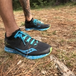 Test Saucony Endless Summer