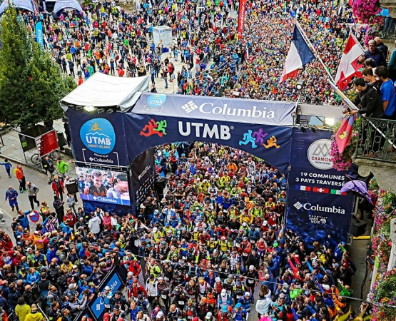 Ultra Trail Mont Blanc _ Facebook