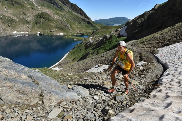 3 45 km Luchon Aneto Trail 2016 photo JMK Consult