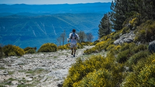 Ultra Trail du Pas du Diable / Source : Evasion Sport by Charles