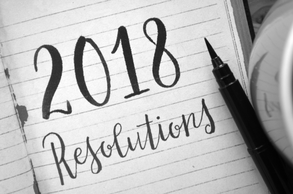 2018 RESOLUTIONS