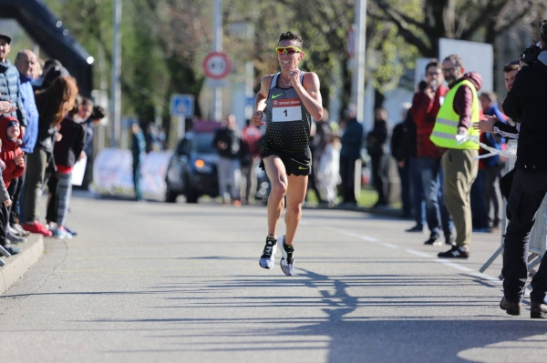 Source Photo : 10 km Sport 2000 de Moirans