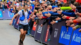 Photos Franck Oddoux/UTMB
