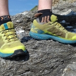 Test des Salomon XA Elevate