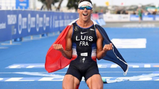 Photo : worldtriathlon